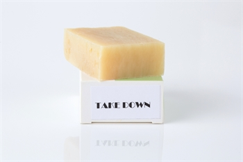 Picture of Take Down Soap Bar